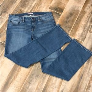 Tommy Hilfiger Bootcut 10R Jeans